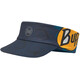Buff Pack Run Headwear yellow/blue